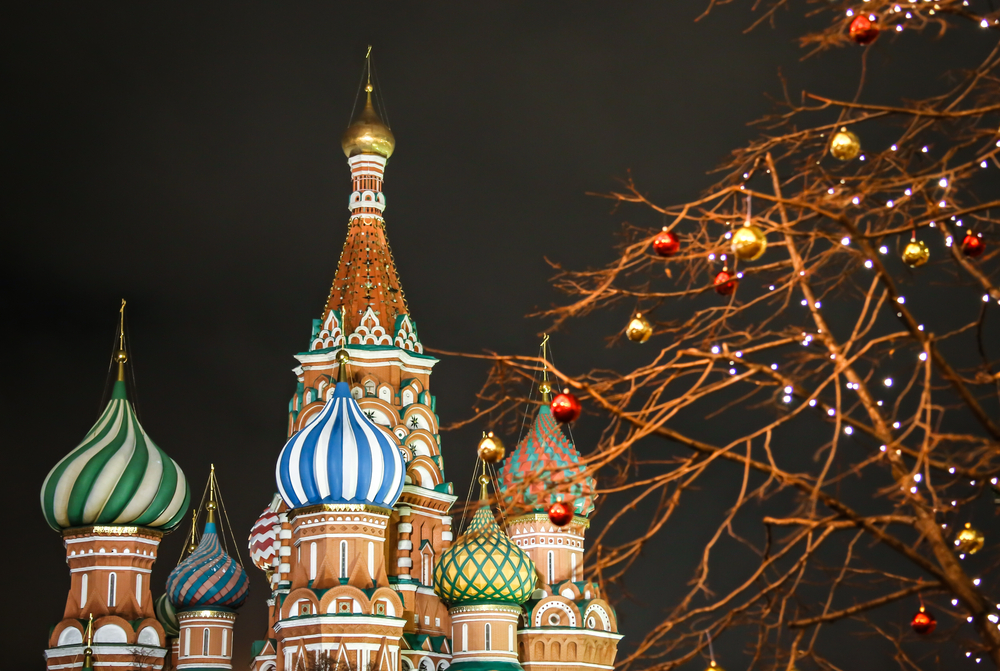Holiday Traditions In Russia Little Passports