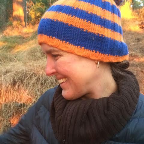 Michelle Hlubinka, Senior Learning Designer
