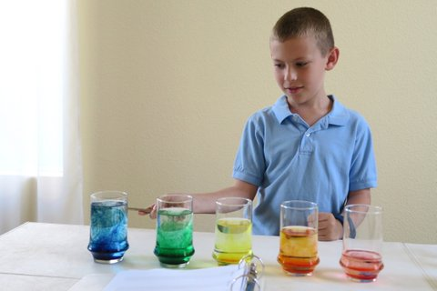 Musical jars the science of sound cool science experiment