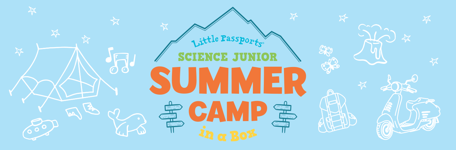 Science Junior Summer Camp