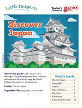 Japan social studies resources for teachers