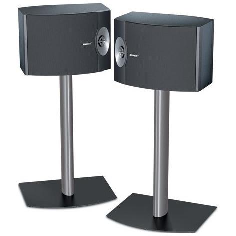 Bose boekenplank speaker 301 series V zwart