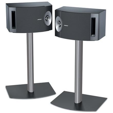 Bose boekenplank speaker 201 series V zwart
