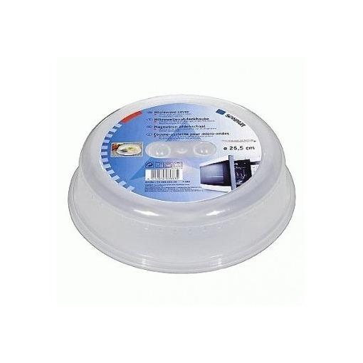 Scanpart magnetron accessoire afdekschaal magnetron 26,5cm
