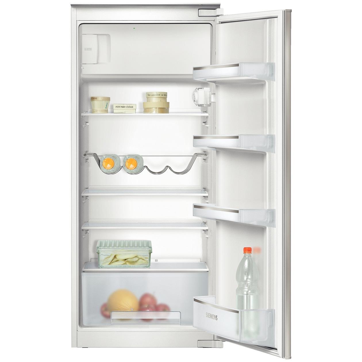 inbouw koelkasten vergelijken