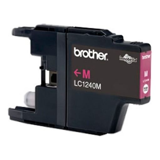 Brother inkt LC-1220M magenta