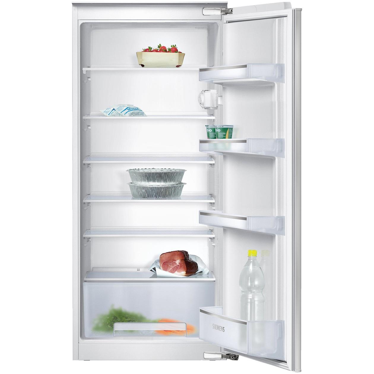 Siemens inbouw koelkast KI24RV60 - Prijsvergelijk