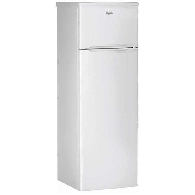 Whirlpool koelkast met vriesvak WTE 2511 A+ W - Prijsvergelijk