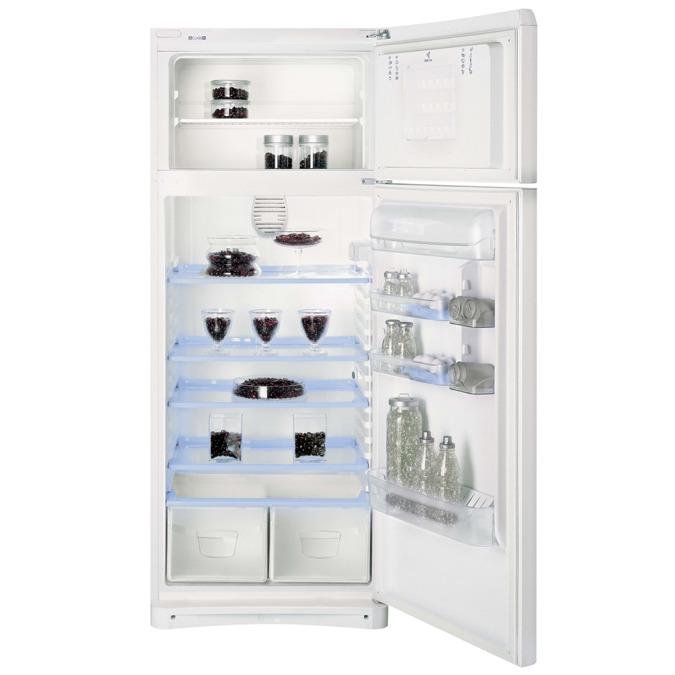 Indesit koelkast met vriesvak TAA5 - Prijsvergelijk