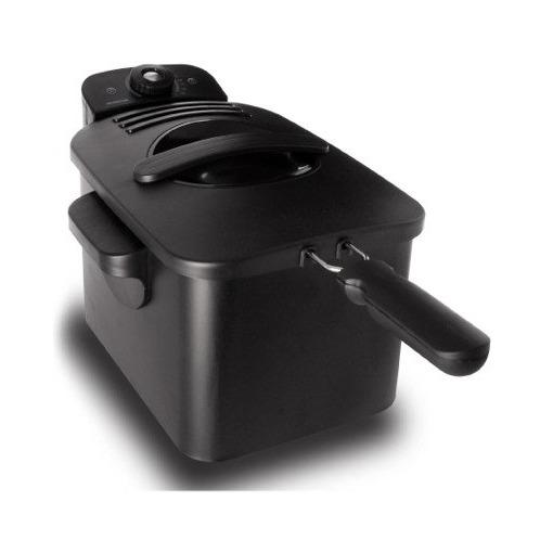 Inventum GF431B zwart