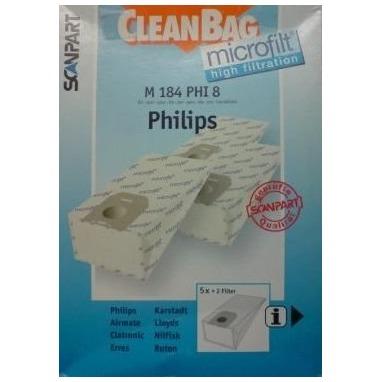 Cleanbag M 184 PHI 8