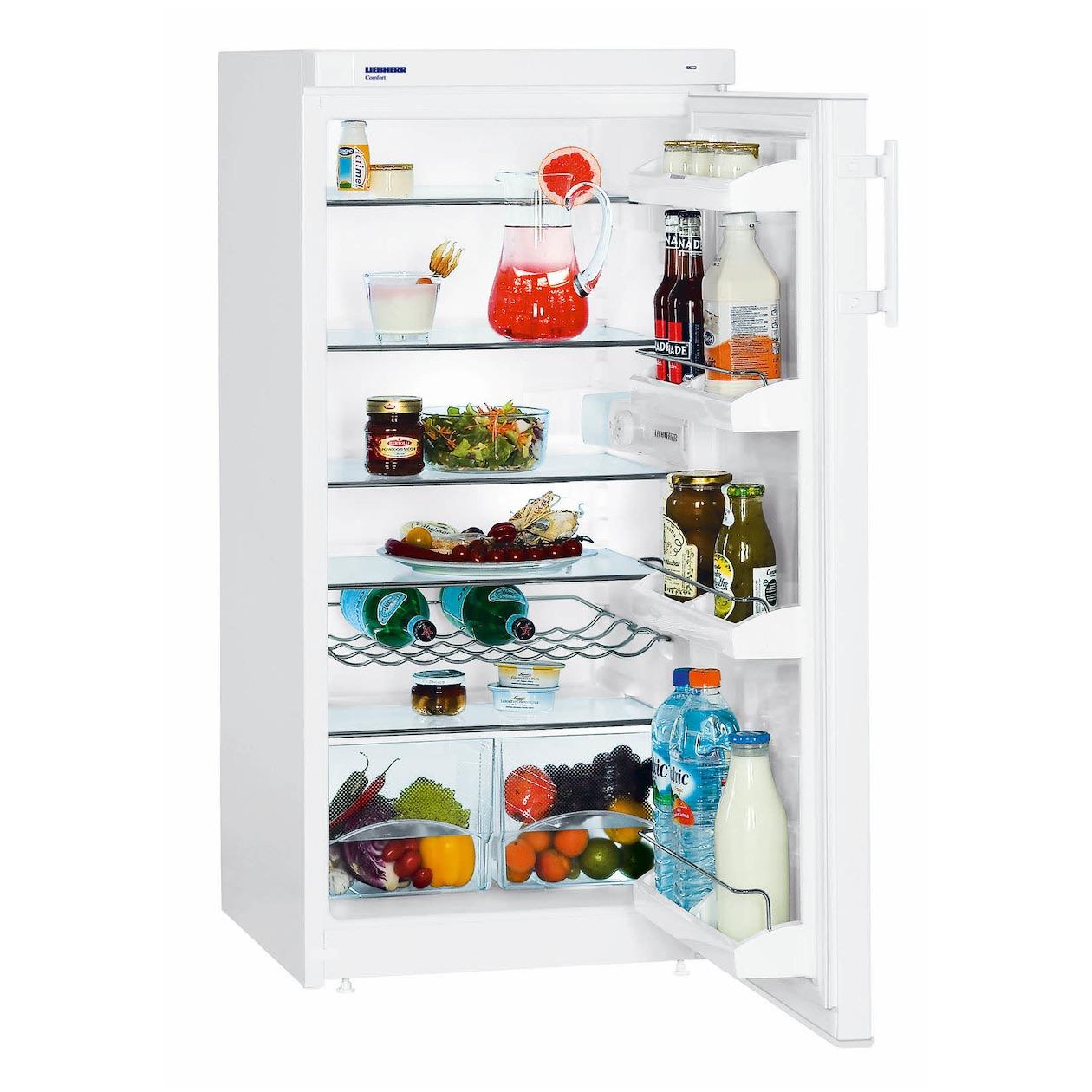 Liebherr koelkast zonder vriesvak K 2330-23 - Prijsvergelijk