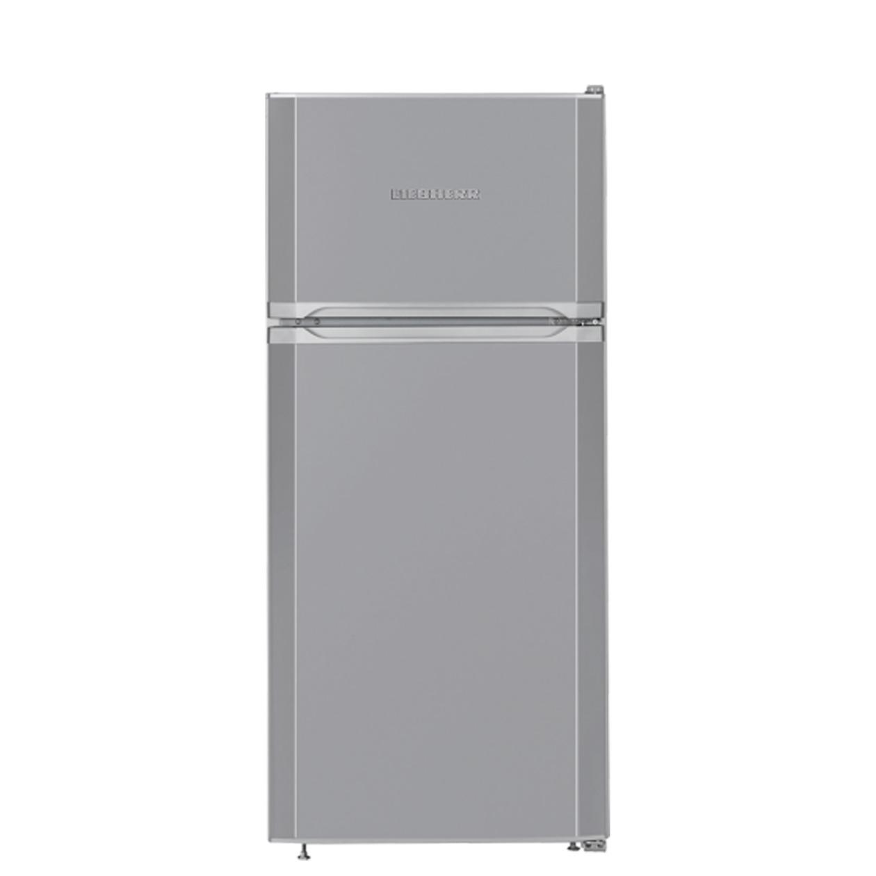 Liebherr koelkast met vriesvak CTPsl 2121-20