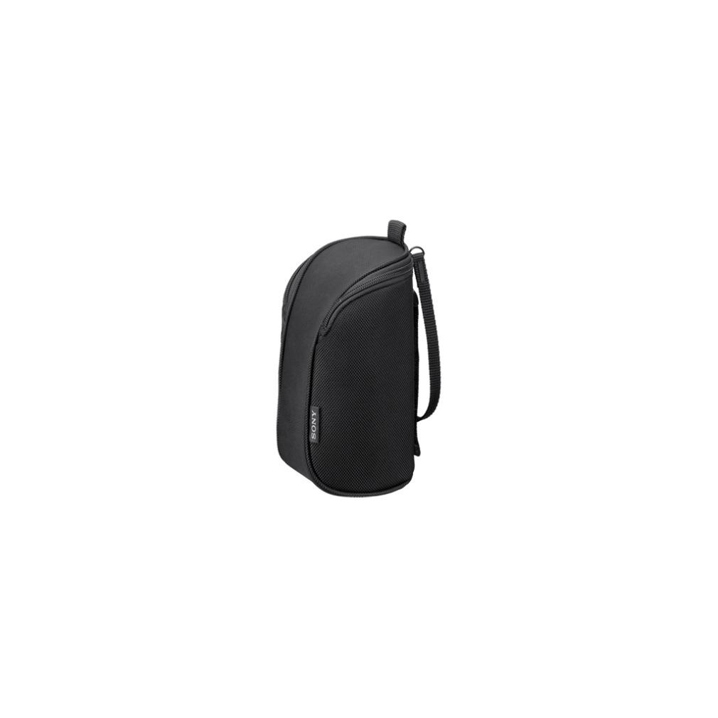 Sony camera tas LCS BBJ zwart