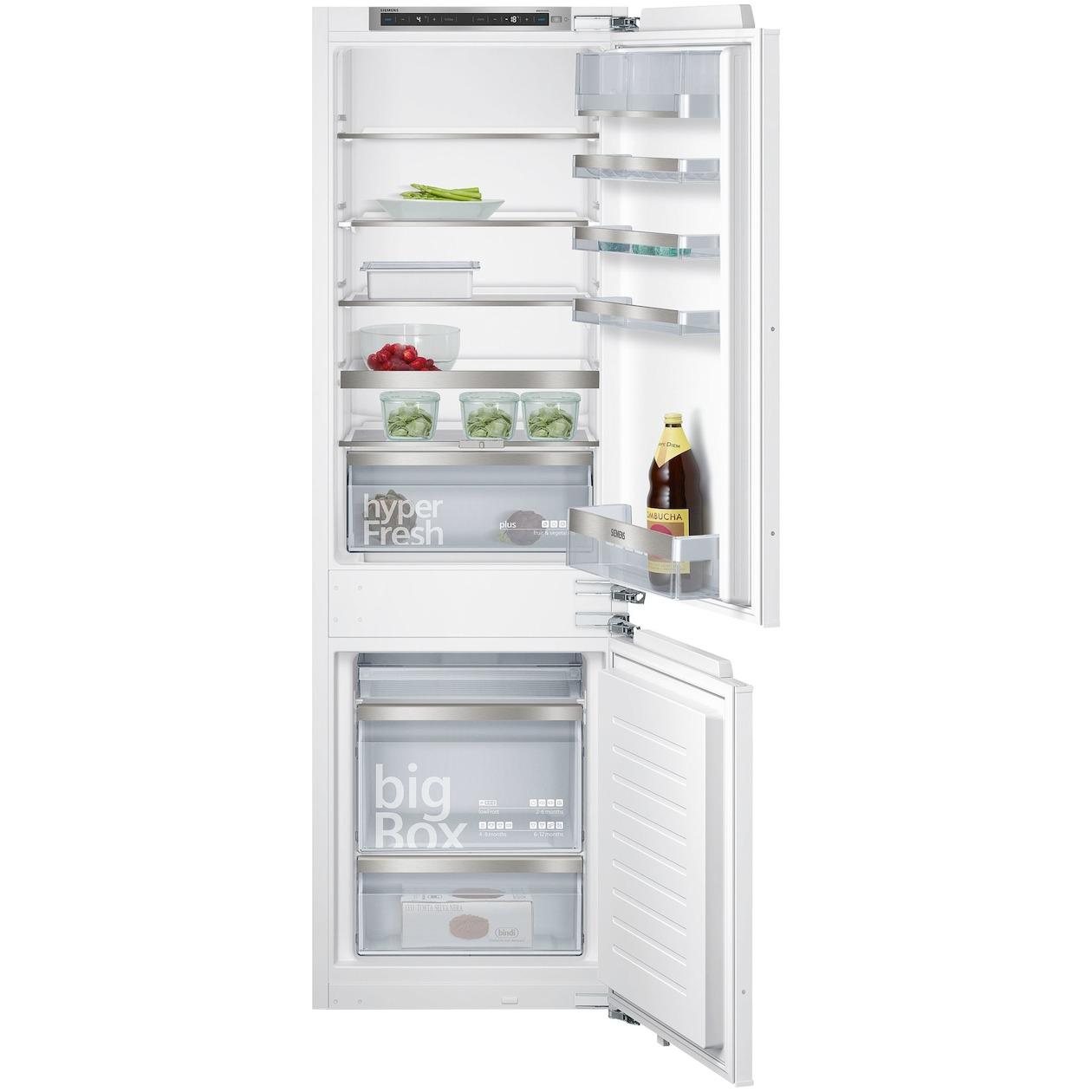 Siemens inbouw koelvriescombinatie KI86SGD30 - Prijsvergelijk