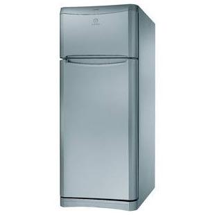 Indesit koelkast met vriesvak TAA5S