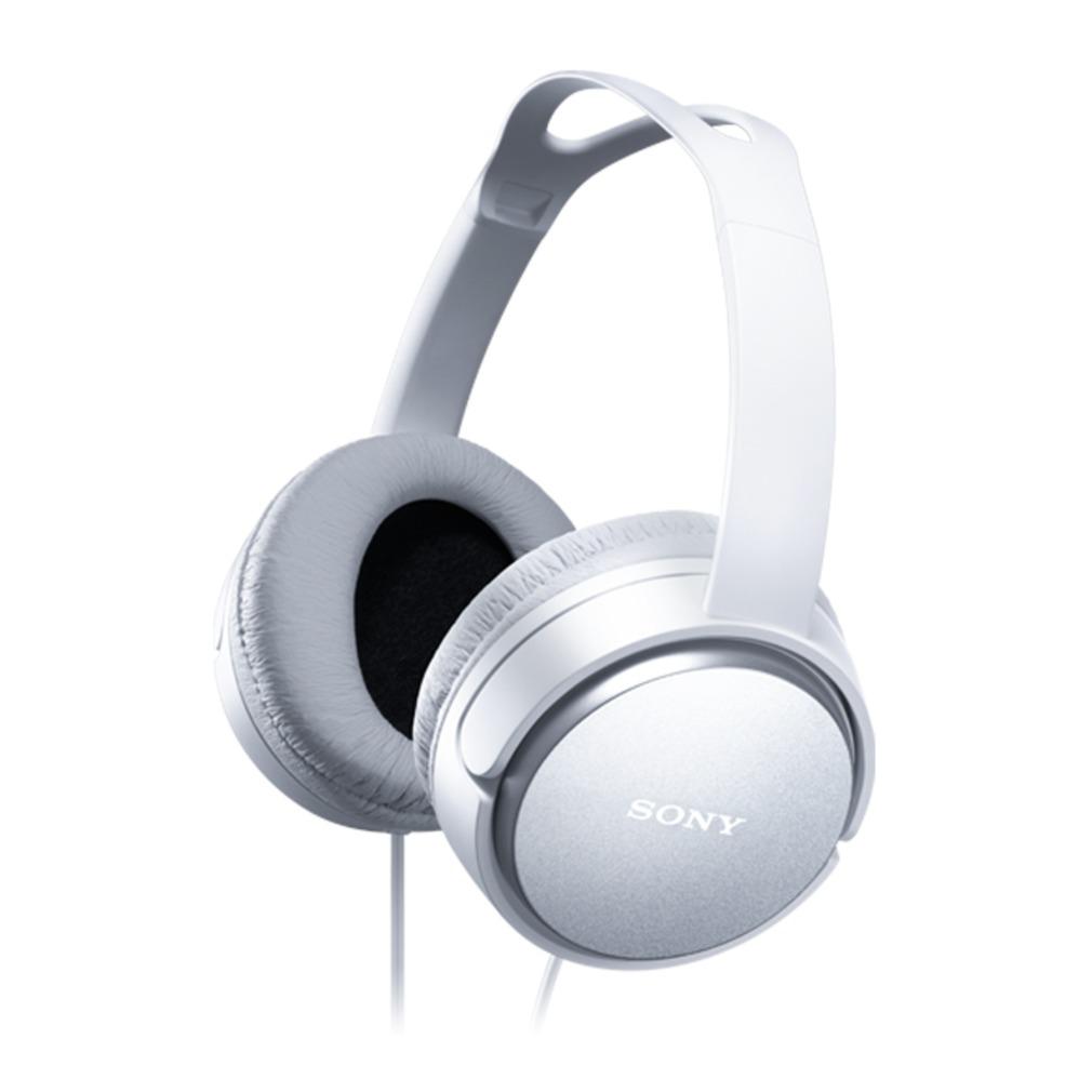 Sony SONY MDRXD150W.AE