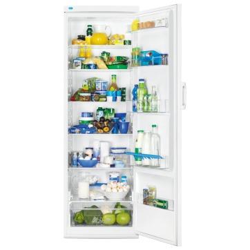 Zanussi koelkast zonder vriesvak ZRA40100WA