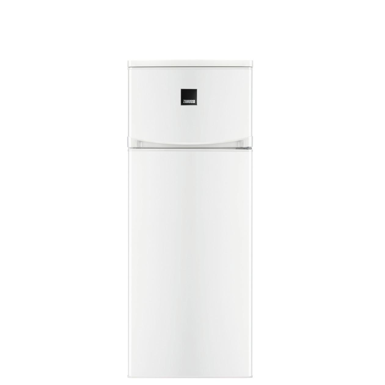 Zanussi koelkast met vriesvak ZRT27100WA