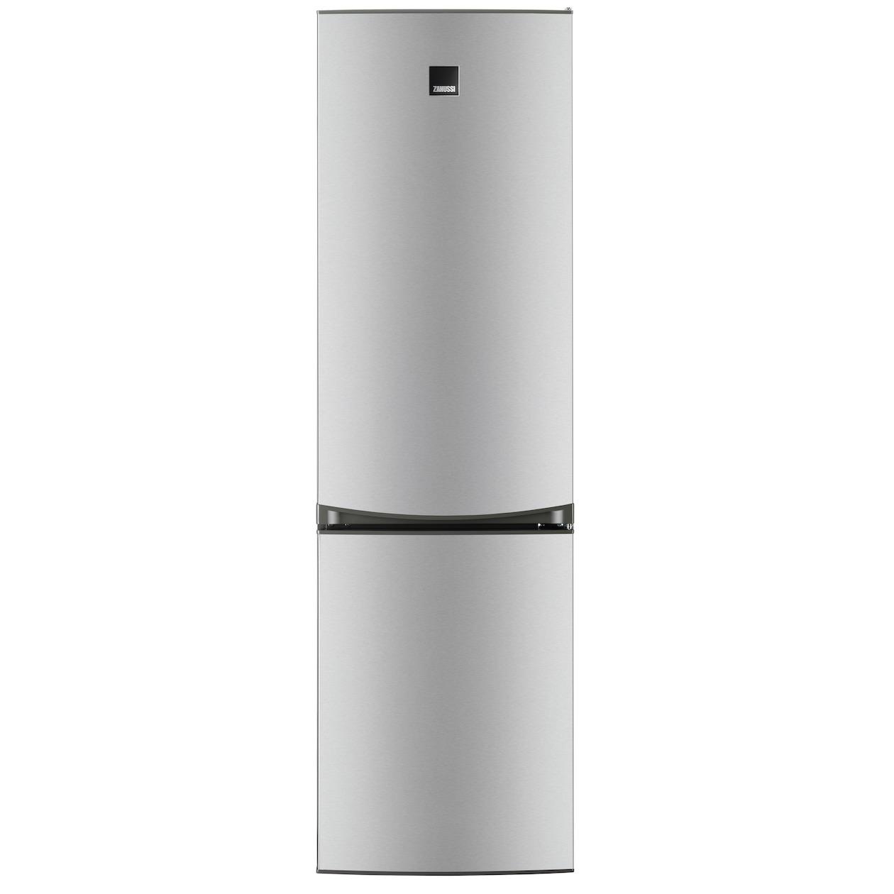 Zanussi koelkast met vriesvak ZRB34214XA