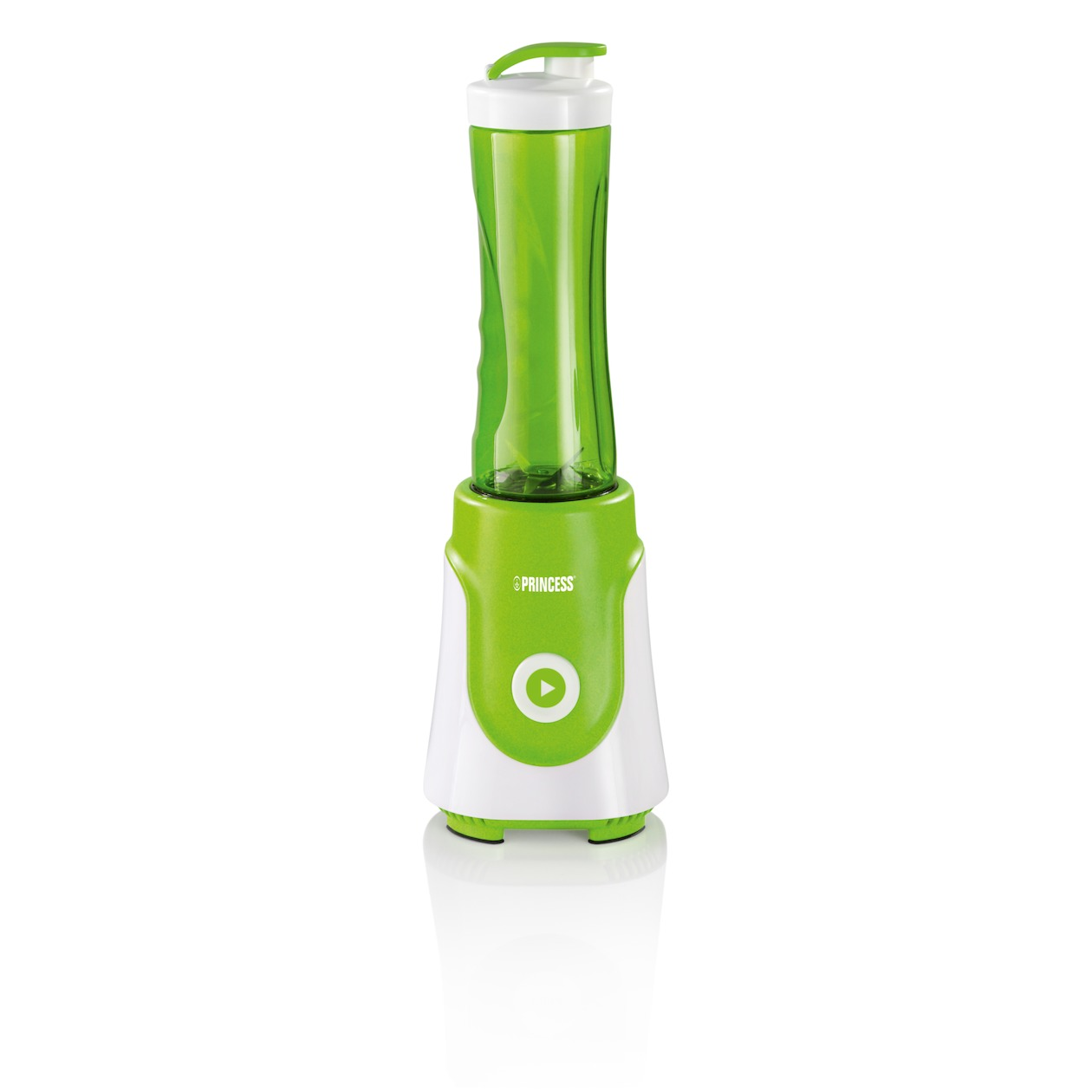 Princess 218000 Personal Blender groen