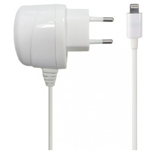 Azuri Thuislader Apple Lightning connector