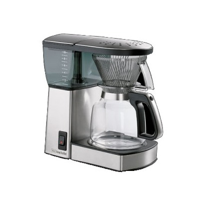 Melitta koffiefilter apparaat Aroma Excellent Steel