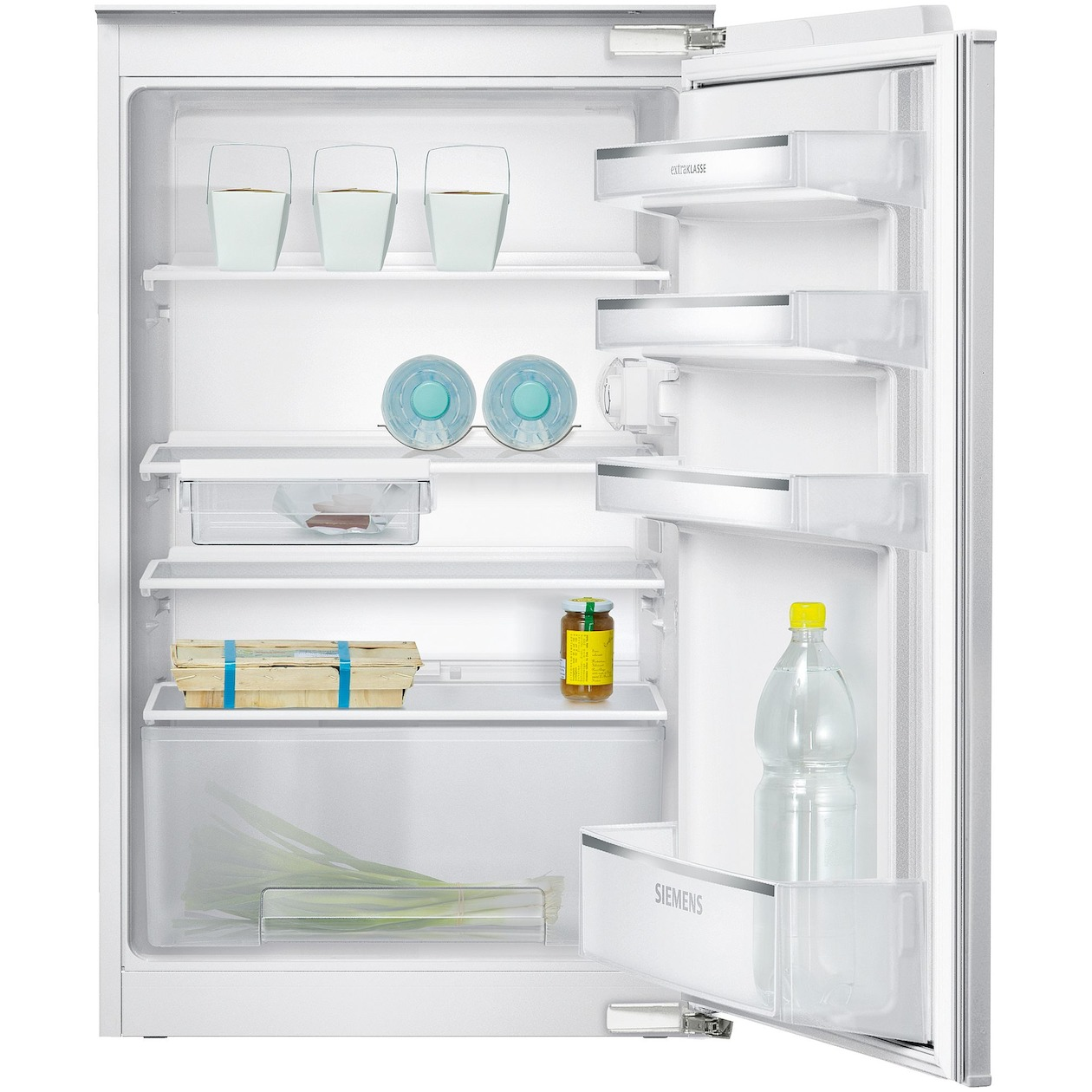 Siemens inbouw koelkast KI18RE61 - Prijsvergelijk