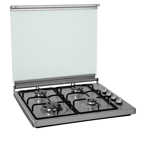 Etna gas kookplaat KGV358RVS