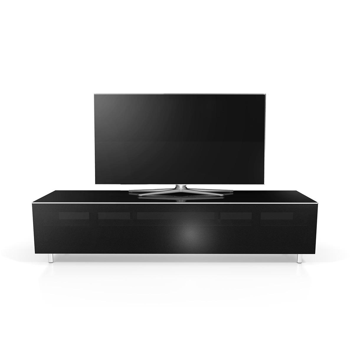 Afbeelding van Just Racks tv meubel JRL1651S-BG