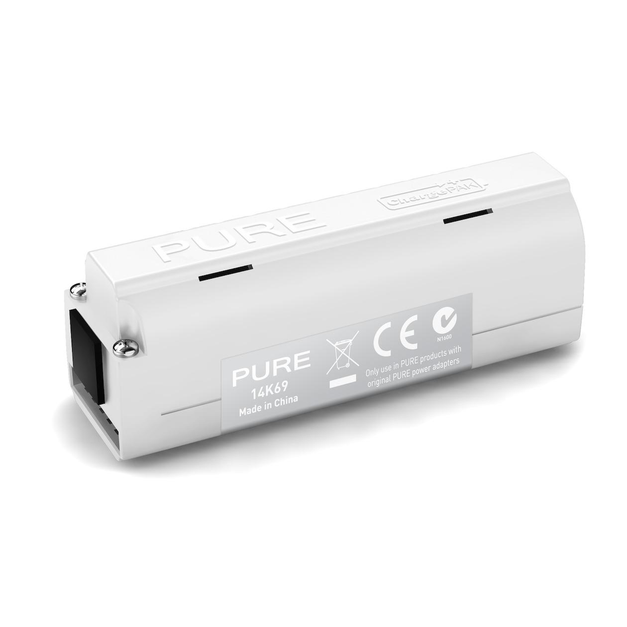Pure batterij Chargepak A1