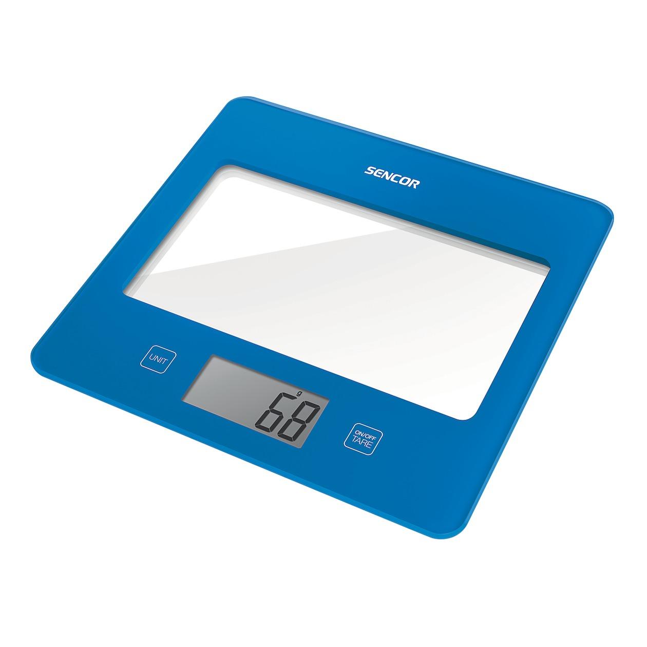 Sencor SKS 5022 blauw