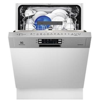 Electrolux geïntegreerde vaatwasser ESI5530LOX - Prijsvergelijk