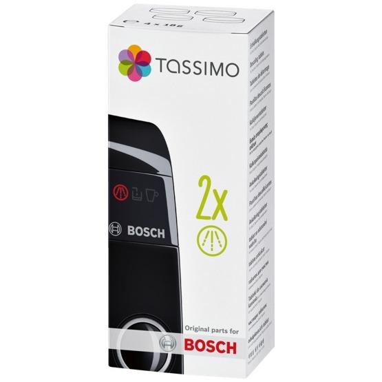 Bosch ontkalker TCZ6004