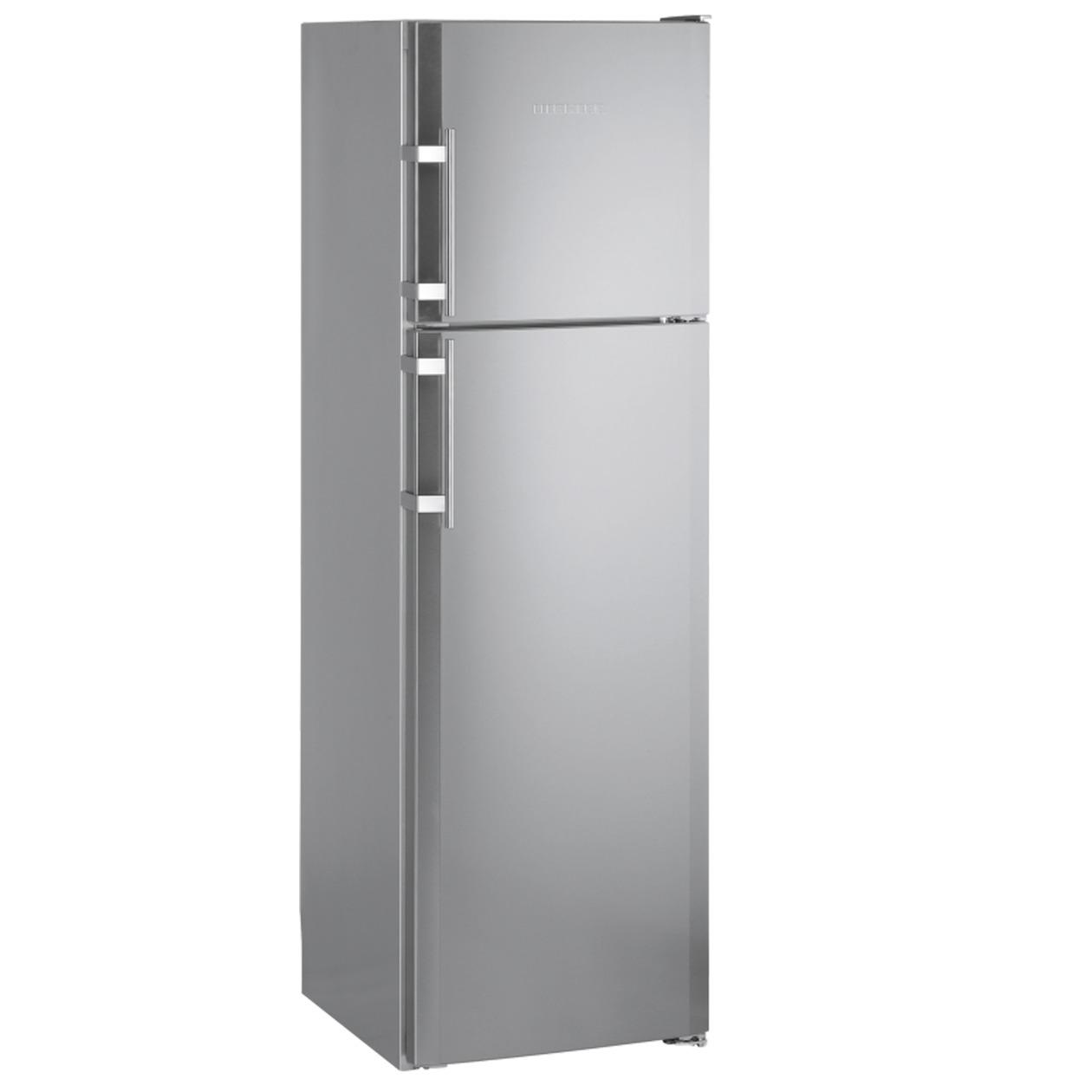 Liebherr koelkast met vriesvak CTNesf 3663-21