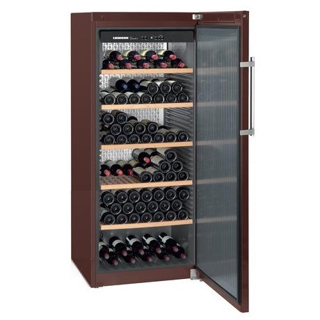 Liebherr wijnkoelkast WKt 4551-21