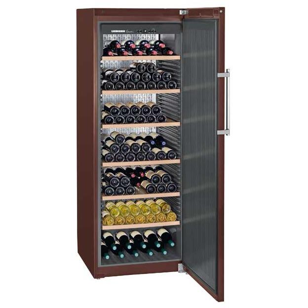 Liebherr wijnkoelkast WKT 5551-21