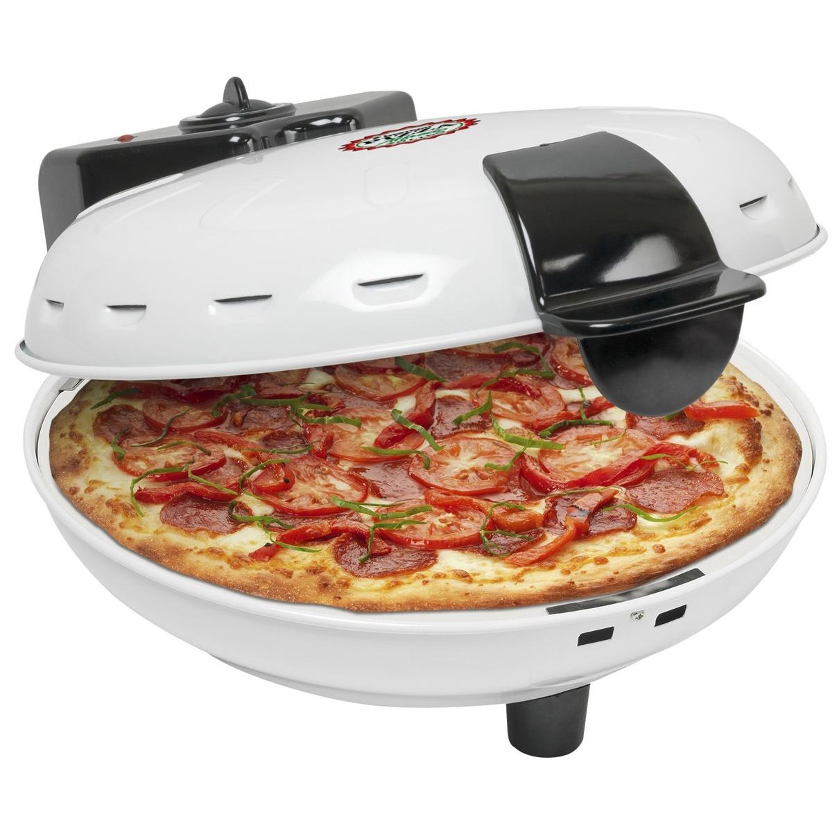 Bestron pizzamaker DLD9036