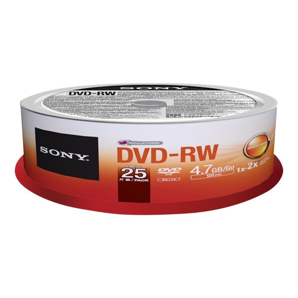 Sony 25DMW47SP