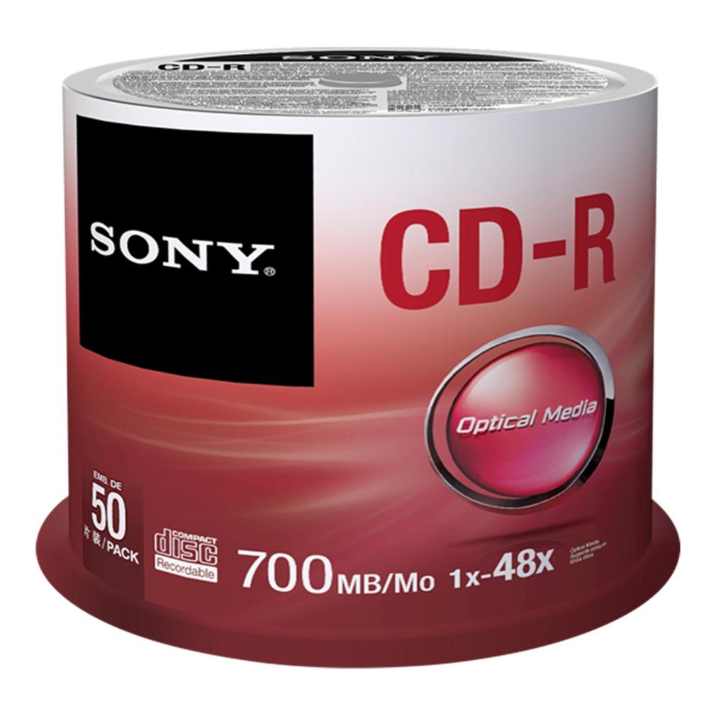 Sony 50CDQ80SP