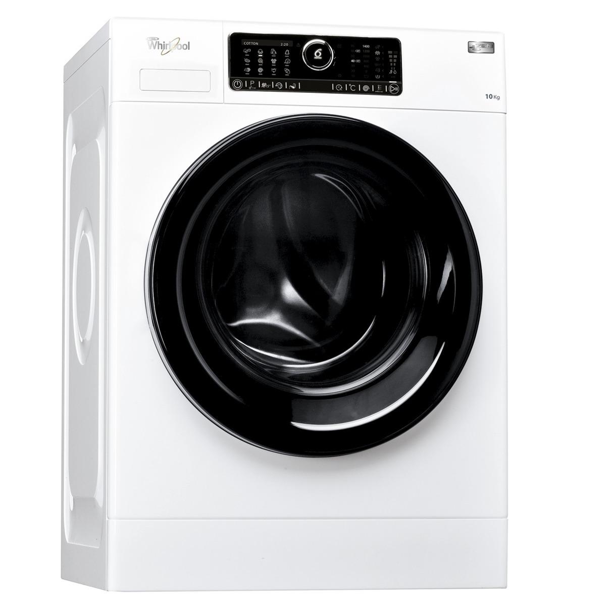 Whirlpool voorlader FSCR10430 - Prijsvergelijk