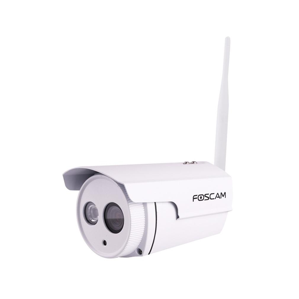 Foscam FI9803P HD (Outdoor Camera) zilver