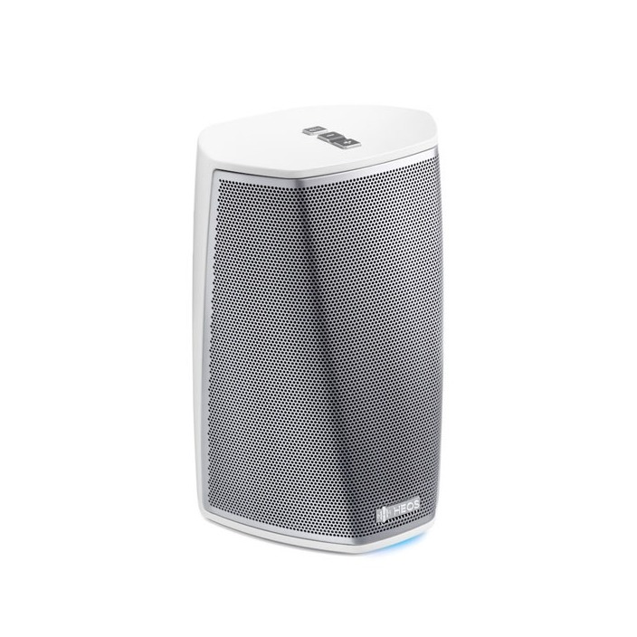 Denon wifi speaker HEOS 1 HS2 wit