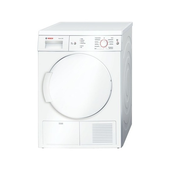 Bosch WTE84105NL wasdroger