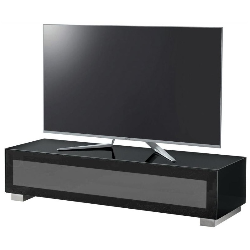 Aldenkamp tv meubel MG150 NE NE zwart
