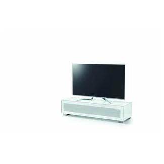 Afbeelding van Aldenkamp tv meubel MG151 BI BI wit