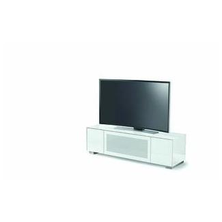 Afbeelding van Aldenkamp tv meubel MG175 BI BI wit