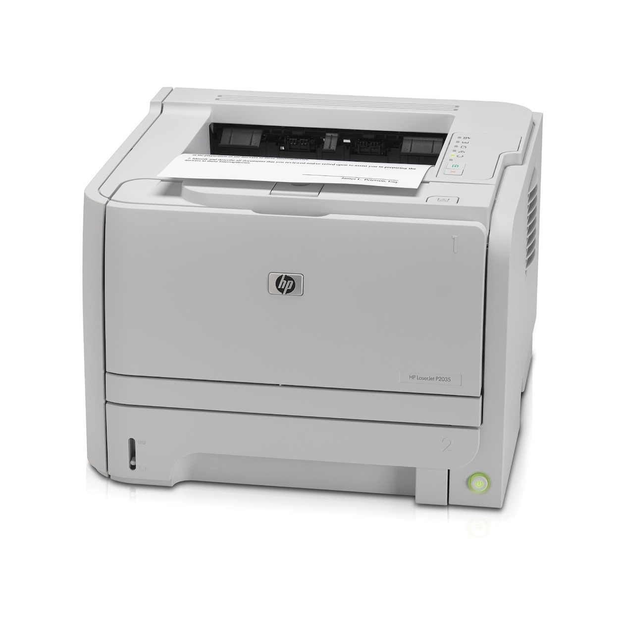 HP P2035A430PPMUSB