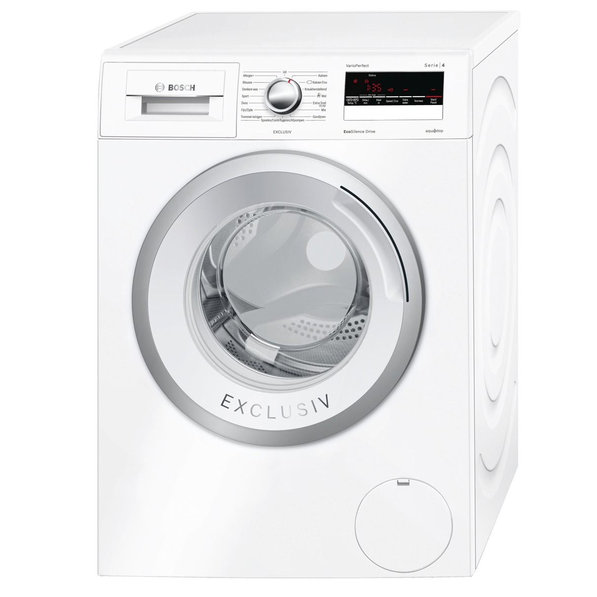 Bosch voorlader WAN28292NL