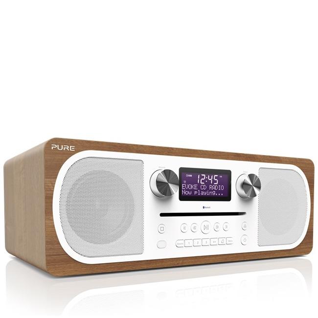 Pure dab radio Evoke C-D6